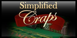 Simplified Craps