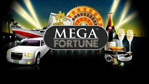 Swedish player wins €2.5m on Mega Fortune Touch