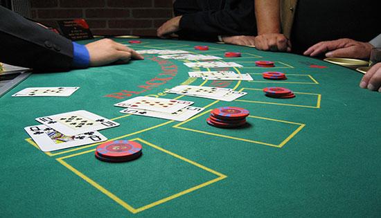 Online gambling austria
