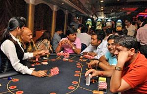 Maharashtra could become fourth state in India to allow gambling