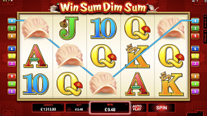 Win Sum Dim Sum slot to be released by Microgaming