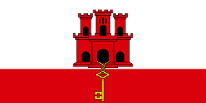 Gibraltar wanted to be exempted from the point of consumption tax on gambling.