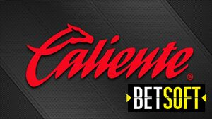 Betsoft Gaming to offer Its content to Caliente.mx.