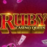 Microgaming and Just For The Win launch the new Ruby Casino Queen slot