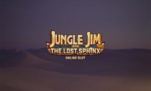 Microgaming to showcase Jungle Jim and the Lost Sphinx on iGB Live! in Amsterdam on the 17th and 18th of July.