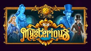 Explore a spooky Gothic manor in the new Mysterious slot from Pragmatic Play