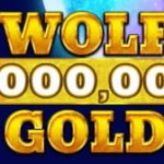 Pragmatic Play's Wolf Gold Scratchcards pays out a prize of £1 million to a lucky player in the UK.